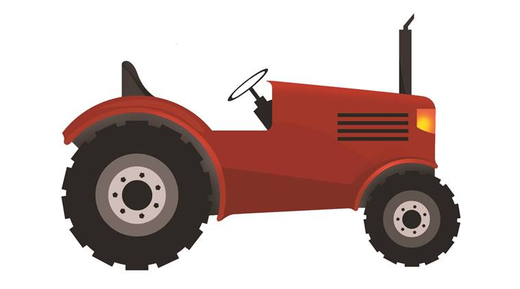 GST: Please tax us, say tractor makers | Business News, The Indian