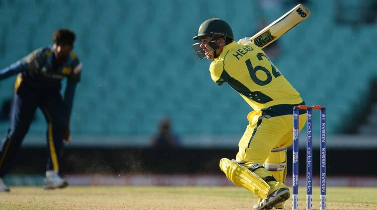 Australia beat England in Adelaide by 3 wickets.