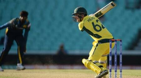 Australia vs England: Travis Head's 96 sets up consolation victory for Australia