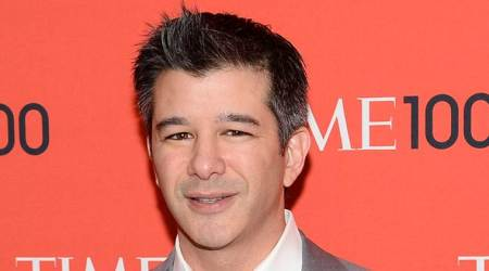 Uber founder Travis Kalanick resigns as CEO following pressure frominvestors