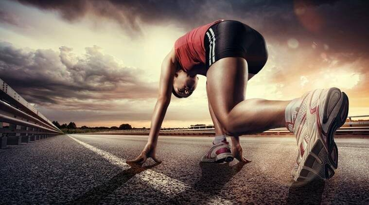 how to prepare for triathlon, how to stay fit, running exercises, simple tips to stay fit, simple tips to prepare for triathlon, indian express, indian express news, fitness, health news