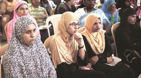 Triple Talaq: Ahead of Supreme Court hearing on May 11, women commission holds consultationsession