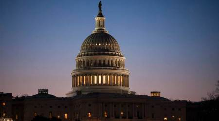 US congressional talks yield deal to fund government through September: Sources