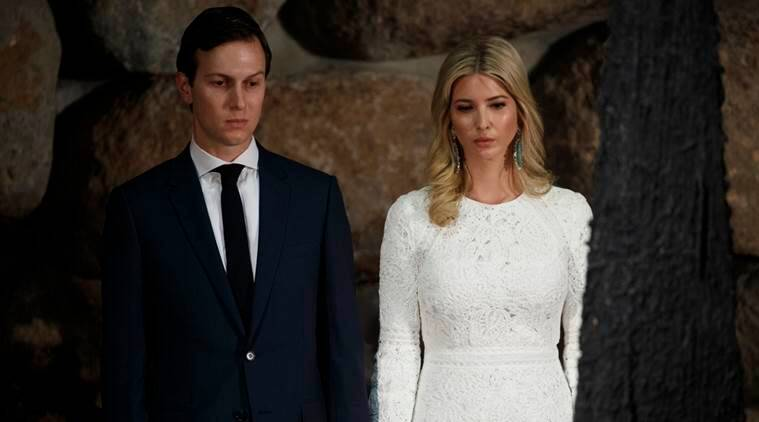 Jared Kushner Back Channel With Russia Involved Syria