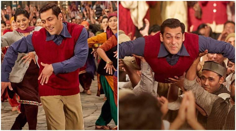 Salman Khan's 'The Radio Song' from Tubelight to release in Dubai