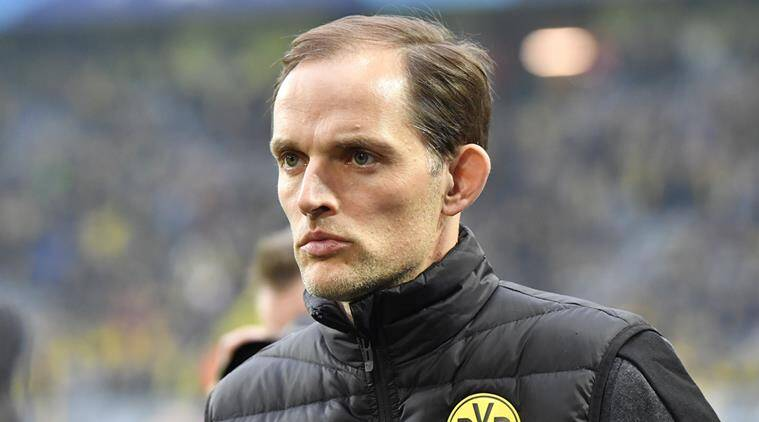 thomas tuchel, tuchel, borussia dortmund, dortmund, bvb, Joachim Watzke, football, sports news, indian express