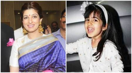 Twinkle Khanna, Twinkle Khanna age, Twinkle Khanna daughter Nitara, mothers day, twinkle khanna mothers day