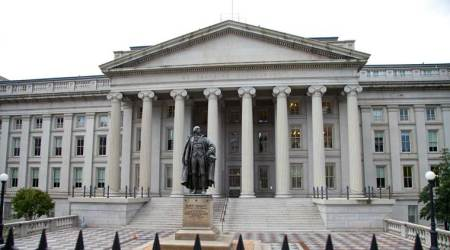 US imposes sanctions on entities linked to Syriangovernment
