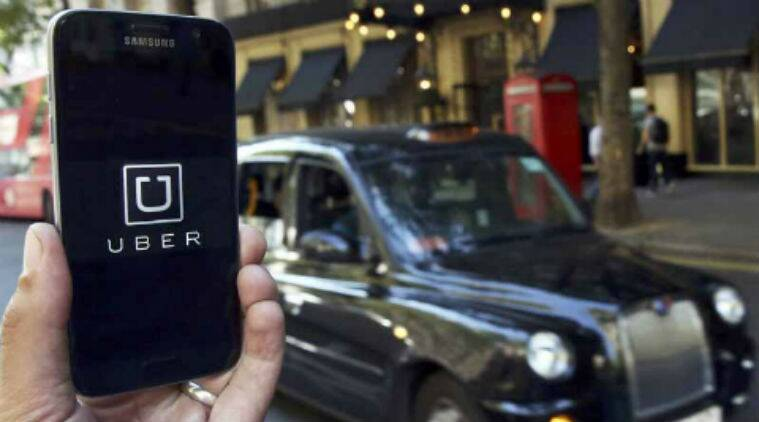 Uber setting up artificial intelligence lab in Toronto
