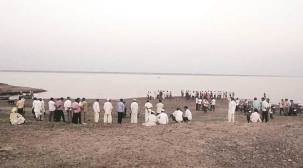 On picnic at Ujani dam, two doctors drown, two others feareddrowned