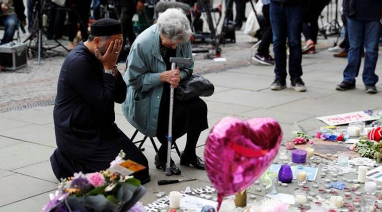 Manchester Bombing, Manchester Bombing news, UK bombing news, ISIS and Manchester Bombing news, ISIS and Manchester news, International news, World news, latest news,