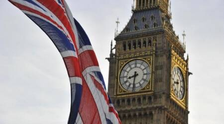 UK to spend 50 million pounds more on counter-terrorefforts