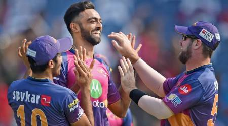 IPL 2017: I was too star struck by Wasim Akram, says Jaydev Unadkat