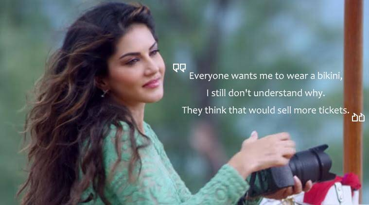 Happy Birthday Sunny Leone A Look At The Actors Best Quotes