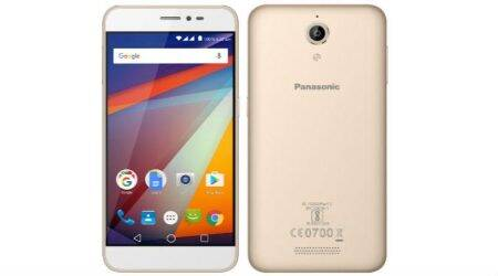 Panasonic Eluga Ray, P85 launched in India, price starts at Rs 6499