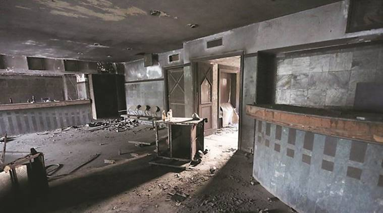 Uphaar cinema fire, Uphaar cinema tragedy, Ansal, Sushil Ansal, Uphaar cinema, Indian Express, Indian Express News
