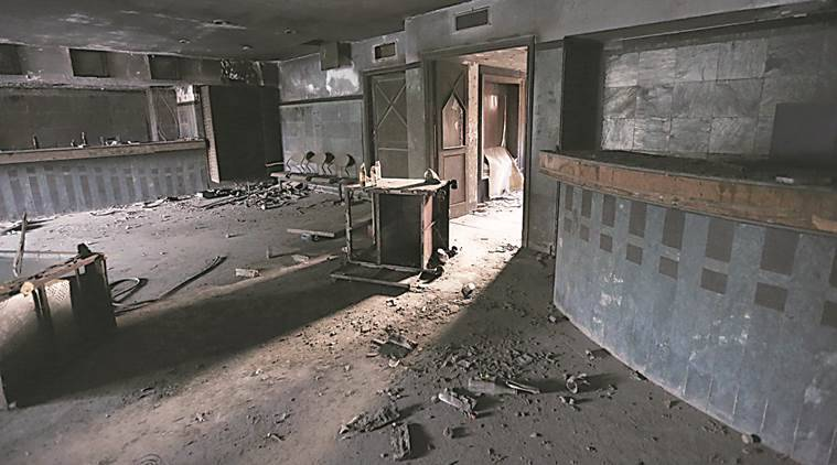 Uphaar cinema tragedy, uphaar tragedy case, uphaar fire case, Delhi HC uphaar case, Sushil Ansal, Gopal Ansal, Indian Express