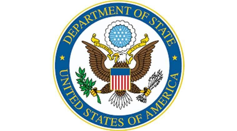 US state department, Kirkuk, Kirkuk region , iraq, iraq control, iraqi forces, Kurds, world news, indian express news