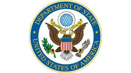US State Department says 'very concerned' about reports of Kirkuk confrontation