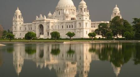 Victoria Memorial hall, kolkata, international museum day, google art gallery, art and google, museum day, art gallery, artist, art and culture, Indian express, Indian expresss news