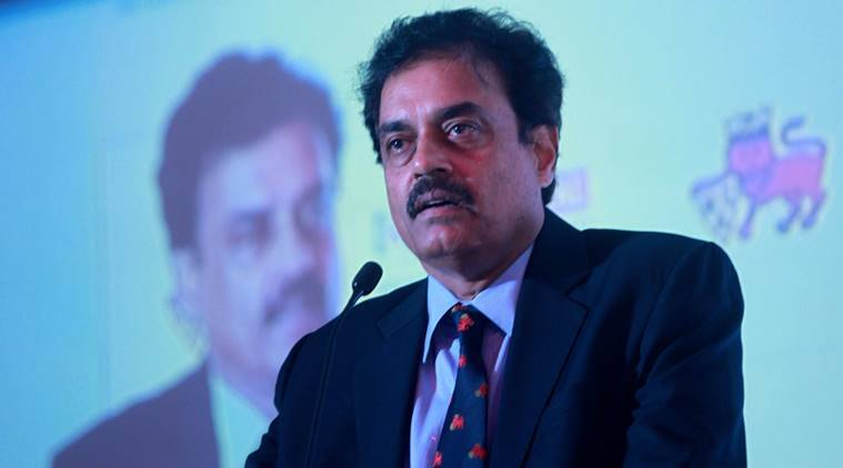 N Srinivasan has refuted allegations raised by Dilip Vengsarkar