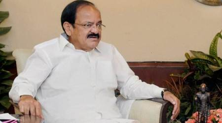 Venkaiah Naidu to meet mayors of municipal bodies soon