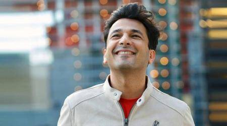 Vikas khanna, cannes film festival, vikas khanna journey, buried seeds, best chef in the world, best food, food tips, food lover, vikas khanna childhood, food and wine, New DELHI, indian express, indian express news