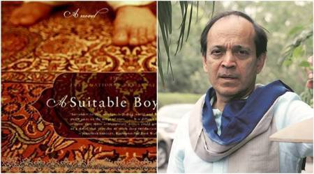 BBC One to adapt Vikram Seth's 'A SuitableBoy'
