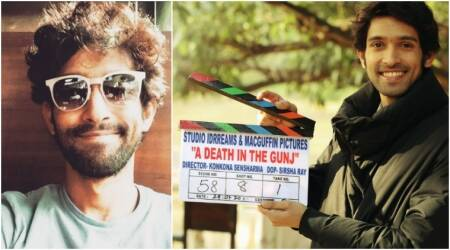 A Death In the Gunj actor Vikrant Massey: I am dying to work with Tabu