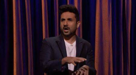 Vir Das might include Pakistan in his international tour