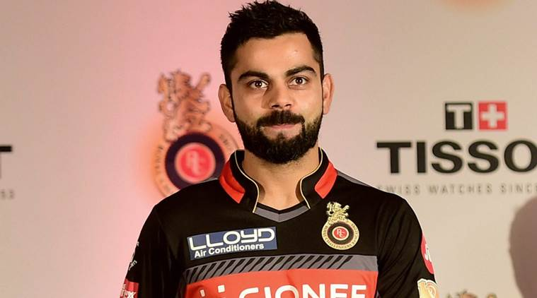 Virat Kohli, Virat Kohli apologise, Virat Kohli twitter, Royal Challengers Bangalore, Chris Gayle, AB de Villiers, Champions Trophy, IPL 2017, Indian Premier Legaue 2017, sports news, cricket news, indian express