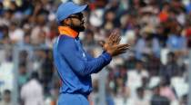 It's just a game of cricket: Kohli on India-Pak match