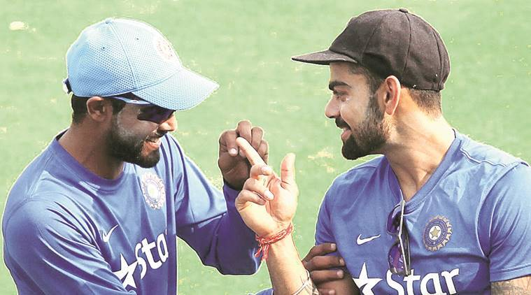 Ashwin, Shami return for Champions Trophy