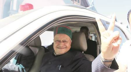 Virbhadra Singh gets bail, says disproportionate assets case against him is 'political vendetta'