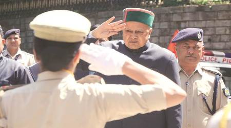 Himachal House clears GSTBill