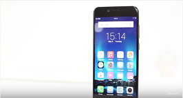 Vivo V5s Smartphone: First Look