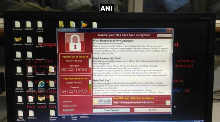 North Korea hackers' link to WannaCry ransomware attack 'highly likely'
