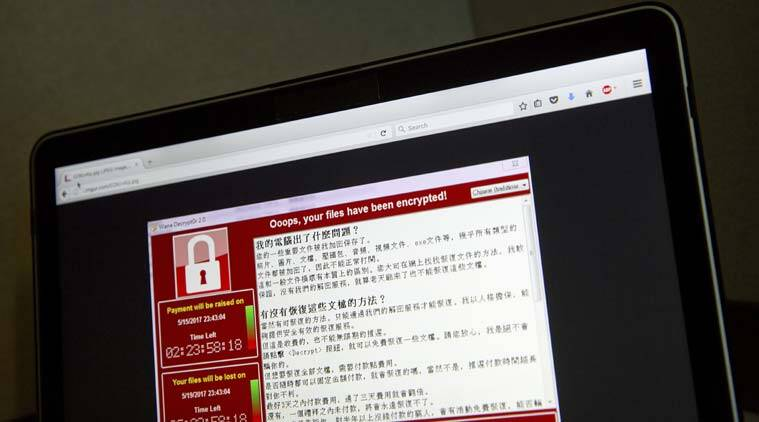 WannaCry ransomware hit Windows 7 the hardest