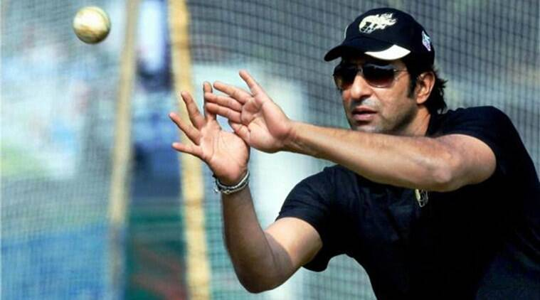 Wasim Akram, Pakistan national cricket team, Board of Control for Cricket in India, cricket news, indian express