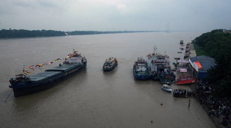 National Waterways in India, Fund for National waterways, Central fund for Waterways, India's fund for Waterways, Central road fund for water ways, India news, National news, Latest news, India news, National news