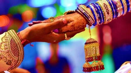 Man tries to get married sixth time, booked by Thane police
