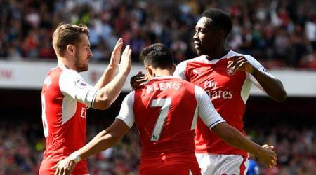 arsenal, fa cup final, arsenal vs chelsea, chelsea vs arsenal, danny welbeck, football news, sports news, indian express