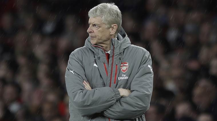 Arsenal victory in vain as top-four hopes end