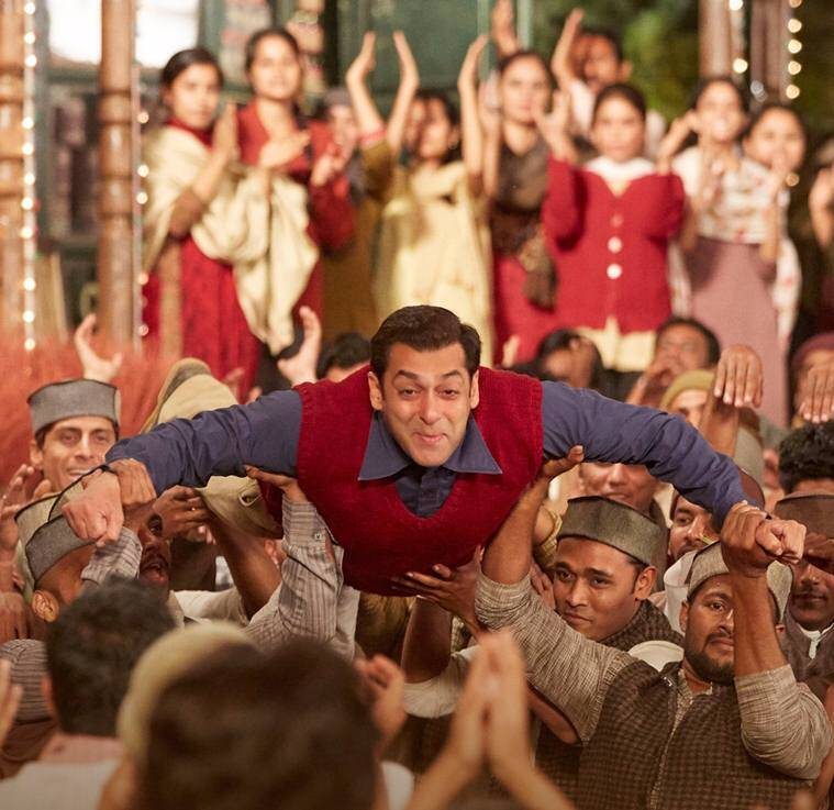 Salman Khan's Tubelight is first Bollywood film to get emoji on Twitter