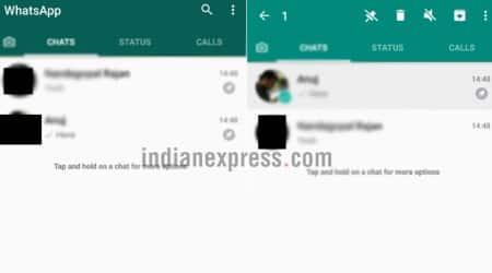 WhatsApp, WhatsApp pin chat, WhatsApp chat pin, WhatsApp pin messages, WhatsApp update, WhatsApp Android, WhatsApp new feature, WhatsApp news, technology, technology news