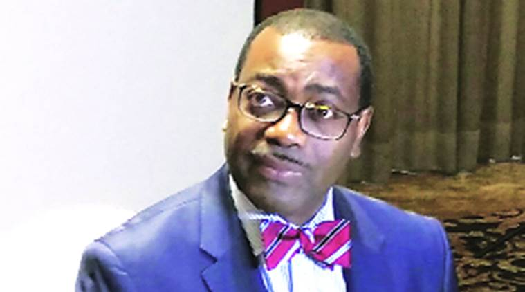 AfDB to discuss solar alliance, export credits with India