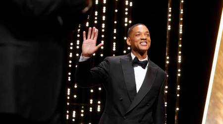 Cannes 2017: Jury member Will Smith stands up for Netflix at the film festival