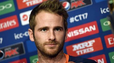 Not much time for slip-ups in CT: Williamson