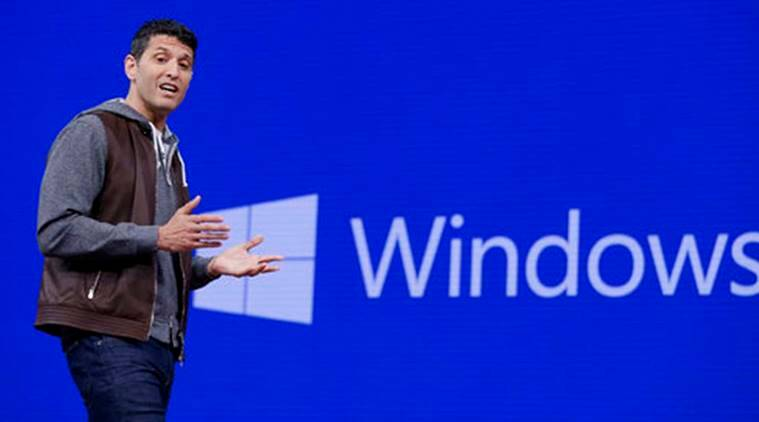 Microsoft, Microsoft windows 10, customised windows 10, Windows 10 updates, Customised Windows 10 for China, Terry Myerson, Lenovo, Windows 10 for China