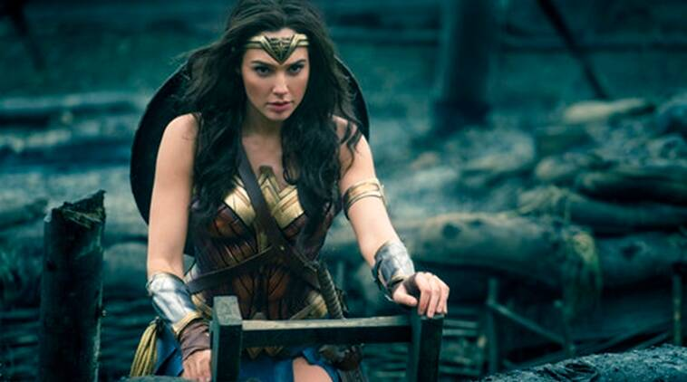 Wonder Woman, Wonder Woman review, gal gadot, gal gadot image, Wonder Woman movie